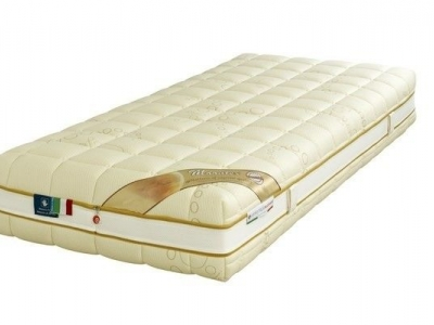 Wellbeing and elegance with Phisyotech Top mattresses