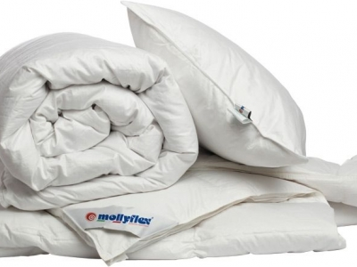 Treat yourself to a soft, warm Christmas with Mollyflex mattress covers.