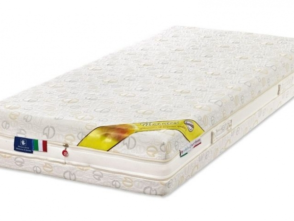 Turning the mattress over: how and when