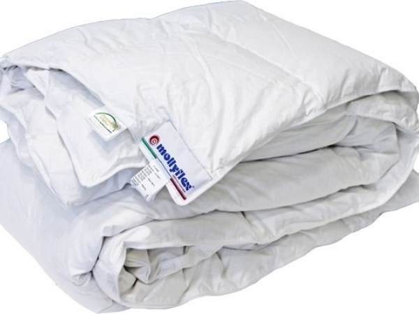How to wash your duvet