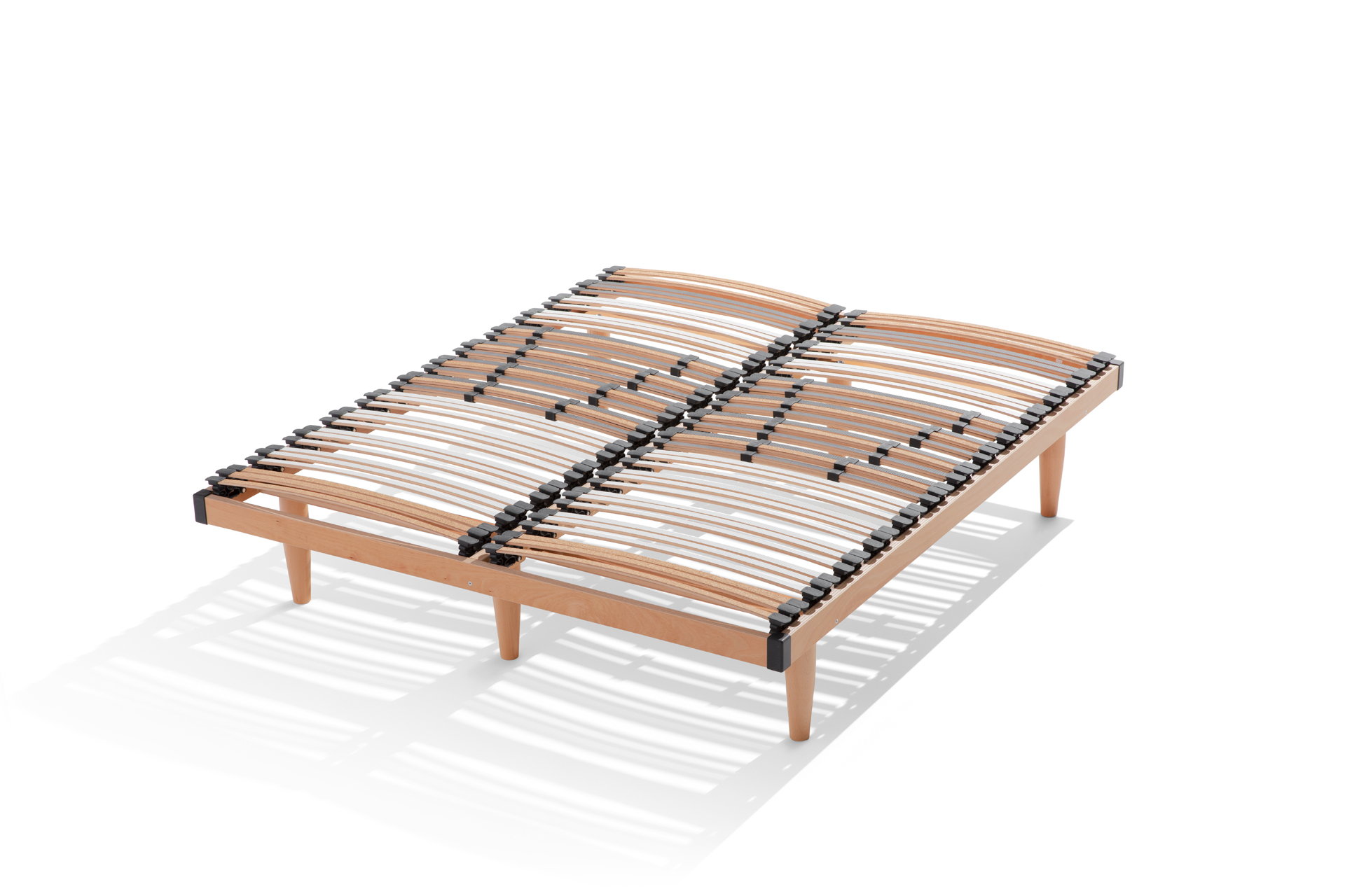 Tecnica fixed bed base
