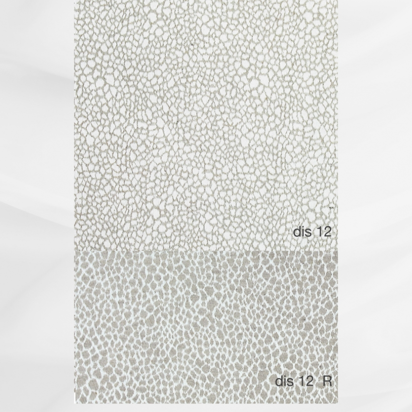 Giove -jaquard bedcover fireproof