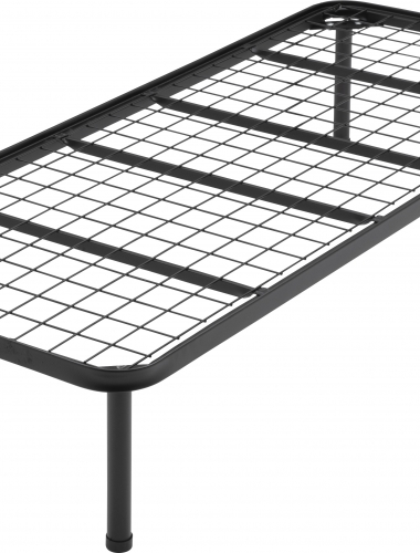 Electrically-welded base