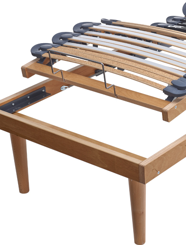 Tecnica manual bed base